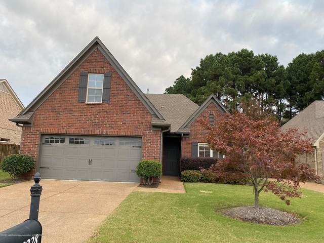 3228 Foxdale Loop, Southaven, MS 38672 (MLS #332173) :: The Live Love Desoto Group