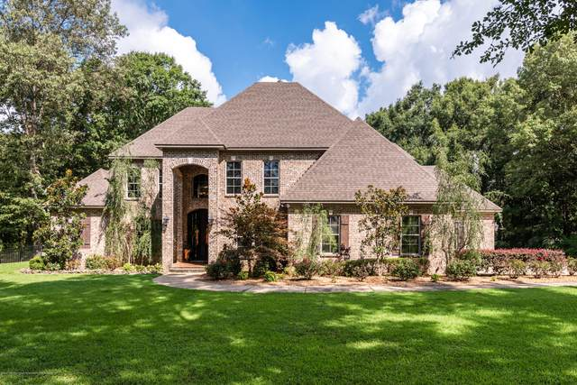 108 Como Trace Drive, Senatobia, MS 38668 (MLS #332182) :: The Home Gurus, Keller Williams Realty