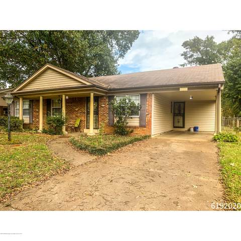 2132 Cedarcrest Drive, Southaven, MS 38671 (MLS #332183) :: The Live Love Desoto Group