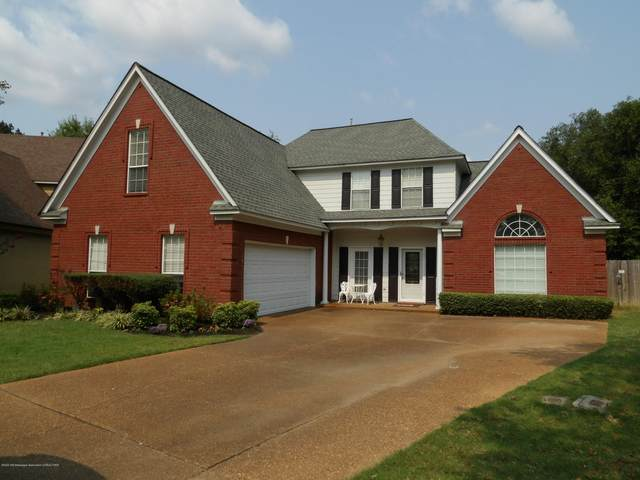 3964 Lake Village Cove, Olive Branch, MS 38654 (MLS #332186) :: The Live Love Desoto Group