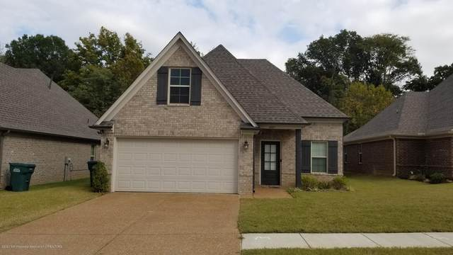 1405 Switzer Cove, Southaven, MS 38671 (MLS #332188) :: The Live Love Desoto Group