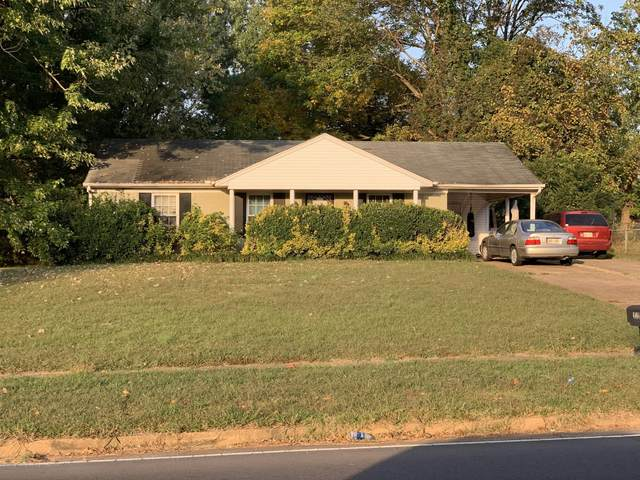 6575 Tulane Road, Horn Lake, MS 38637 (MLS #332189) :: The Live Love Desoto Group