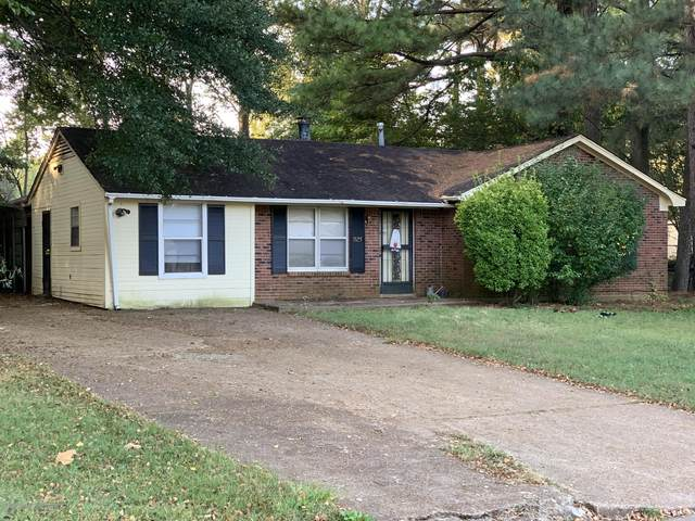 1925 Coral Hills Drive, Southaven, MS 38671 (MLS #332192) :: The Live Love Desoto Group