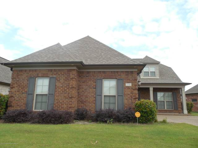 3310 Hill Valley Lane, Southaven, MS 38672 (MLS #332195) :: The Live Love Desoto Group