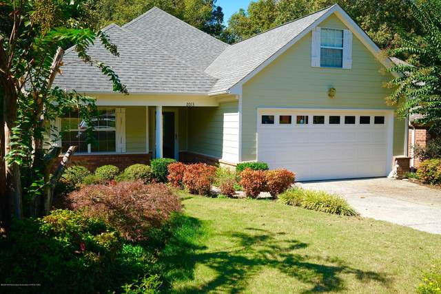 2013 N Plumas, Nesbit, MS 38651 (MLS #332198) :: The Live Love Desoto Group