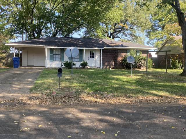 5634 Briarwood Drive, Horn Lake, MS 38637 (MLS #332202) :: The Live Love Desoto Group