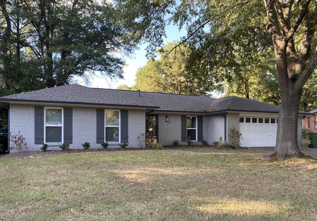 732 Cumberland Cove, Southaven, MS 38671 (MLS #332225) :: Signature Realty