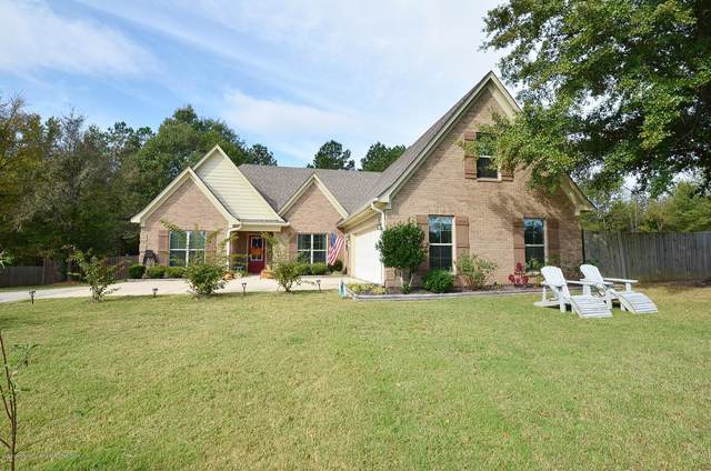 1883 Grass Pond Road, Hernando, MS 38632 (MLS #332267) :: The Live Love Desoto Group