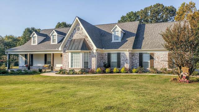 435 W Foxwood Circle, Hernando, MS 38632 (MLS #332273) :: The Live Love Desoto Group