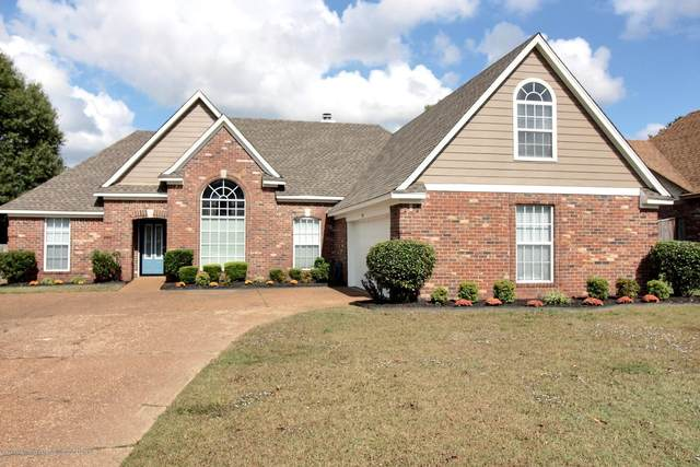 1790 Pecan Meadows Drive, Southaven, MS 38671 (MLS #332278) :: Gowen Property Group | Keller Williams Realty