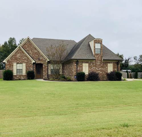 3356 Pecan Estates Drive, Hernando, MS 38632 (MLS #332291) :: The Live Love Desoto Group