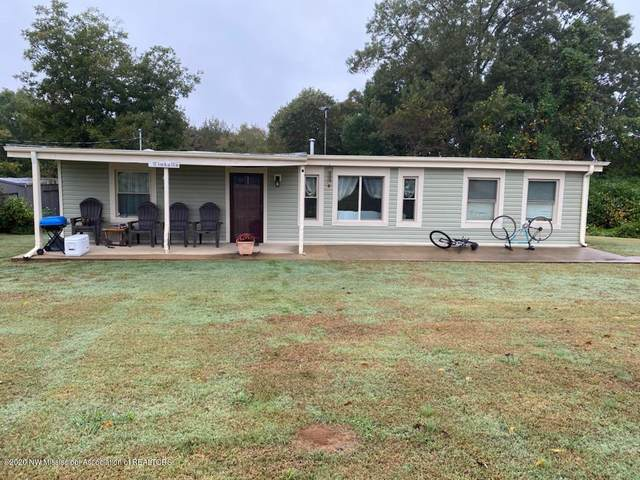 31110 Blackjack Road, Batesville, MS 38606 (MLS #332295) :: The Justin Lance Team of Keller Williams Realty