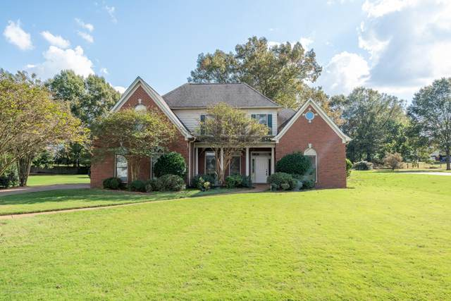6272 Nance Place, Olive Branch, MS 38654 (MLS #332299) :: The Home Gurus, Keller Williams Realty