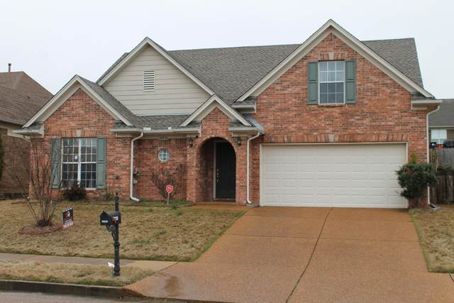 10830 Colton Drive, Olive Branch, MS 38654 (MLS #332302) :: The Home Gurus, Keller Williams Realty