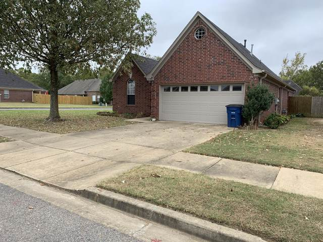 9915 Stage Run Drive, Olive Branch, MS 38654 (MLS #332305) :: The Home Gurus, Keller Williams Realty
