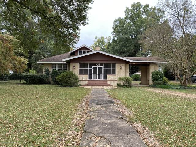 207 Oak Avenue, Como, MS 38619 (MLS #332308) :: The Justin Lance Team of Keller Williams Realty