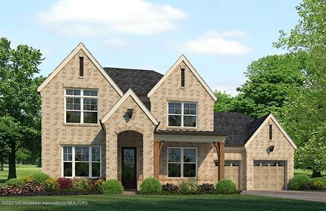 7493 Iron Loop Drive, Olive Branch, MS 38654 (MLS #332312) :: The Live Love Desoto Group