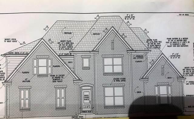 3167 Oliver Drive, Hernando, MS 38632 (MLS #332314) :: Gowen Property Group   Keller Williams Realty