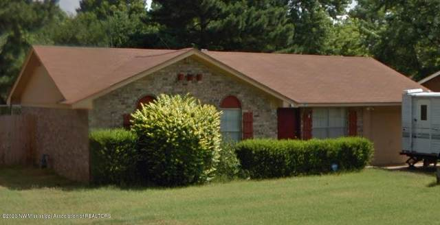 3480 Carroll Drive, Horn Lake, MS 38637 (MLS #332322) :: The Justin Lance Team of Keller Williams Realty