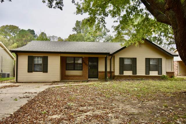 7693 Charleston Drive, Southaven, MS 38671 (MLS #332325) :: The Justin Lance Team of Keller Williams Realty