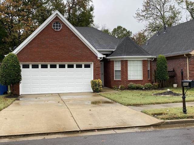 8445 Regal Bend Drive, Olive Branch, MS 38654 (MLS #332338) :: Gowen Property Group   Keller Williams Realty
