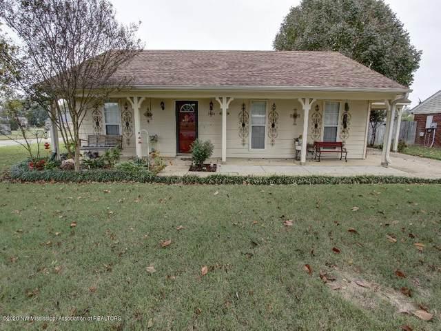 7424 Grace Boulevard, Horn Lake, MS 38637 (MLS #332341) :: Gowen Property Group | Keller Williams Realty