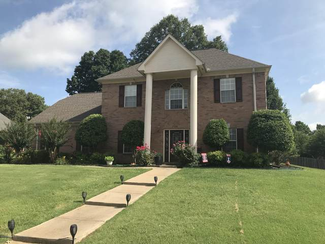 726 Crenshaw Cove, Hernando, MS 38632 (MLS #332343) :: The Justin Lance Team of Keller Williams Realty