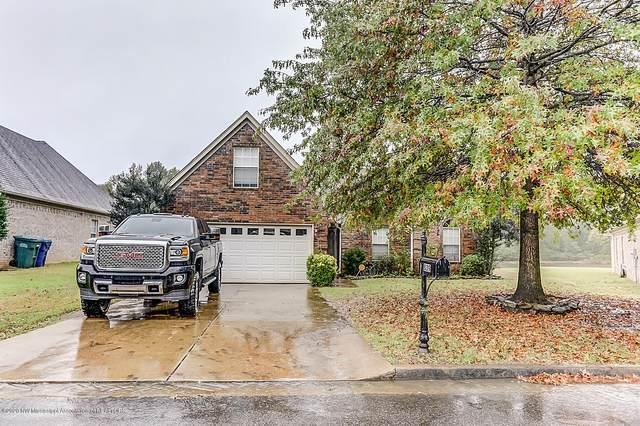 839 Parham Circle, Southaven, MS 38671 (MLS #332347) :: Gowen Property Group | Keller Williams Realty