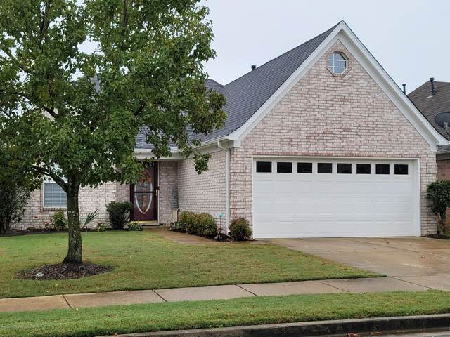 9905 Wynngate Drive, Olive Branch, MS 38654 (MLS #332356) :: The Justin Lance Team of Keller Williams Realty