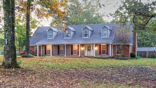 4210 Payne Pkwy Street, Olive Branch, MS 38654 (MLS #332382) :: The Live Love Desoto Group