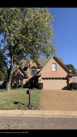 7348 Halle Cove, Walls, MS 38680 (MLS #332388) :: The Justin Lance Team of Keller Williams Realty