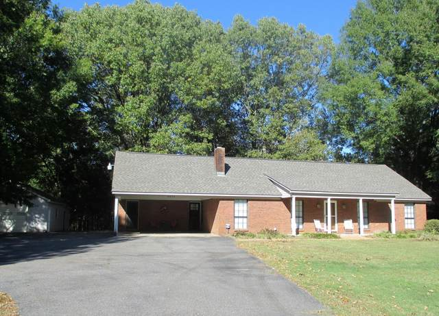 8075 Horn Lake Road, Southaven, MS 38671 (MLS #332398) :: Signature Realty