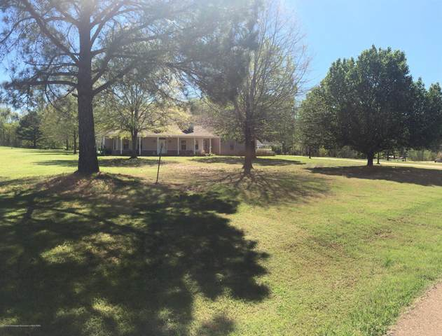 3500 Lake Grove Drive, Hernando, MS 38632 (MLS #332438) :: The Live Love Desoto Group