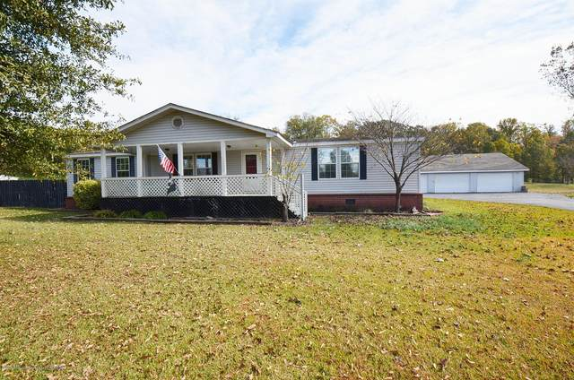 2132 Scenic Lane, Hernando, MS 38632 (MLS #332442) :: The Home Gurus, Keller Williams Realty