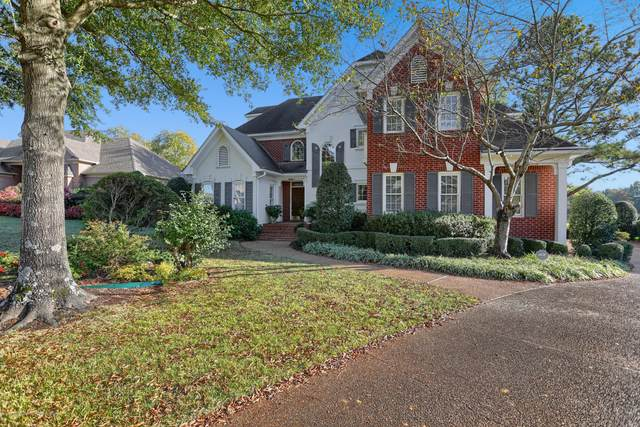 9539 Plantation Road, Olive Branch, MS 38654 (MLS #332503) :: The Live Love Desoto Group