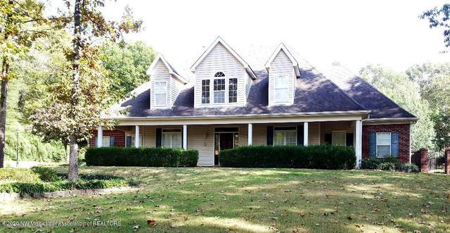 4290 Spring Valley Drive, Olive Branch, MS 38654 (MLS #332517) :: Gowen Property Group | Keller Williams Realty