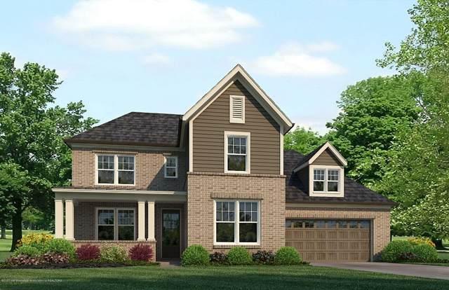 7575 Iron Loop Drive, Olive Branch, MS 38654 (MLS #332519) :: The Home Gurus, Keller Williams Realty