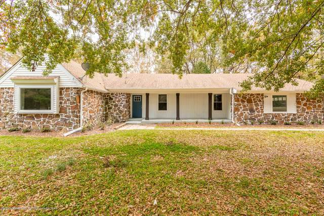 6005 Rolling Hills Drive, Olive Branch, MS 38654 (MLS #332616) :: Gowen Property Group | Keller Williams Realty