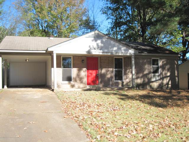 3050 Briarwood Drive, Horn Lake, MS 38637 (MLS #332632) :: The Justin Lance Team of Keller Williams Realty