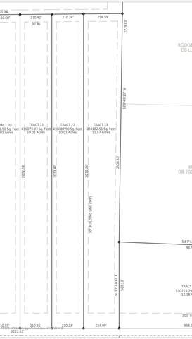22 Sunset Drive, Coldwater, MS 38618 (MLS #332661) :: Signature Realty