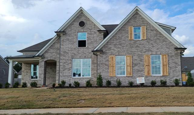 475 Charleston Cove, Hernando, MS 38632 (MLS #332754) :: The Live Love Desoto Group