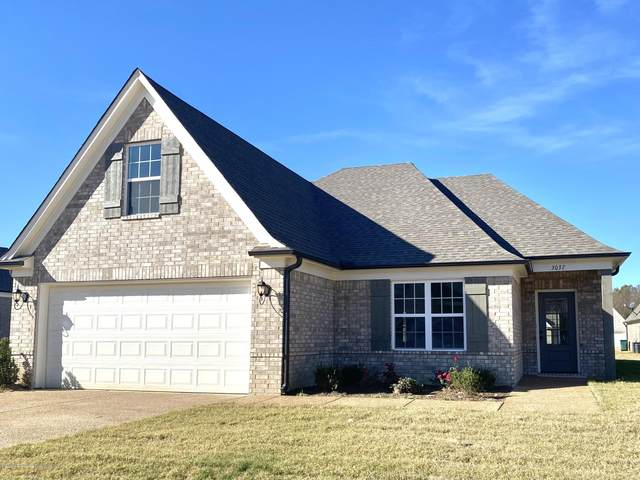 3083 Makenlee Street, Southaven, MS 38672 (MLS #332770) :: Signature Realty