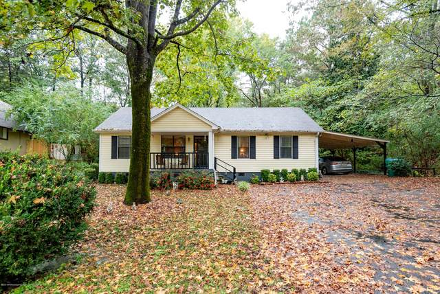 688 S Thunderbird Drive, Hernando, MS 38632 (MLS #332773) :: The Live Love Desoto Group