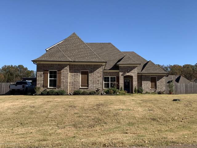 4862 Wesson Heights Drive, Olive Branch, MS 38654 (MLS #332778) :: Signature Realty