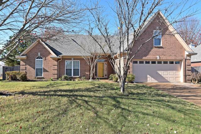 7385 W English Ivy, Olive Branch, MS 38654 (MLS #332789) :: Signature Realty