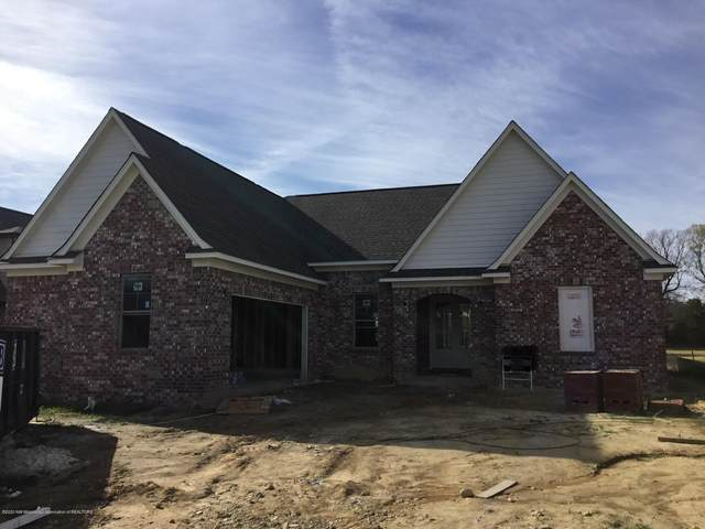 2881 Liam, Nesbit, MS 38651 (MLS #332790) :: Signature Realty