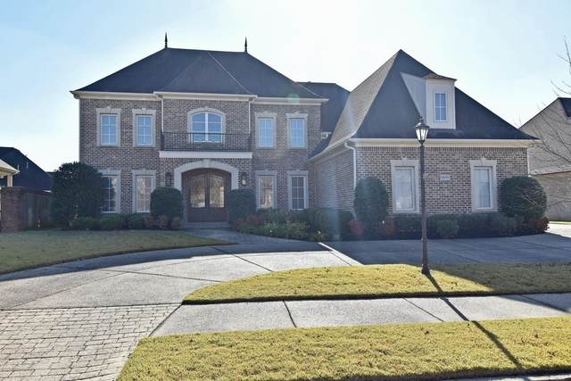 6639 Sundance Drive, Olive Branch, MS 38654 (MLS #332794) :: Signature Realty