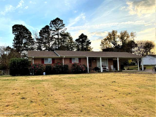 795 Salem Avenue, Holly Springs, MS 38635 (MLS #332798) :: Signature Realty