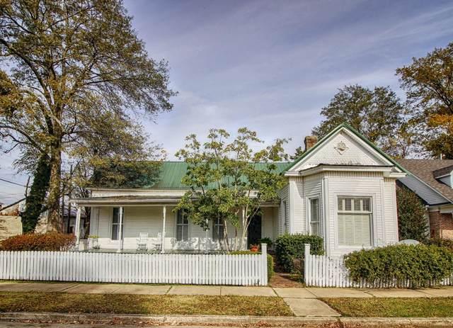 969 Harris Street, Tunica, MS 38676 (MLS #332799) :: Signature Realty