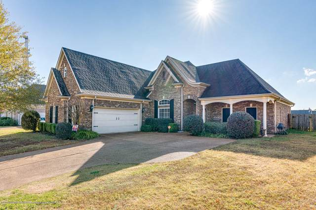 2867 Malabar Place, Southaven, MS 38672 (MLS #332805) :: Signature Realty